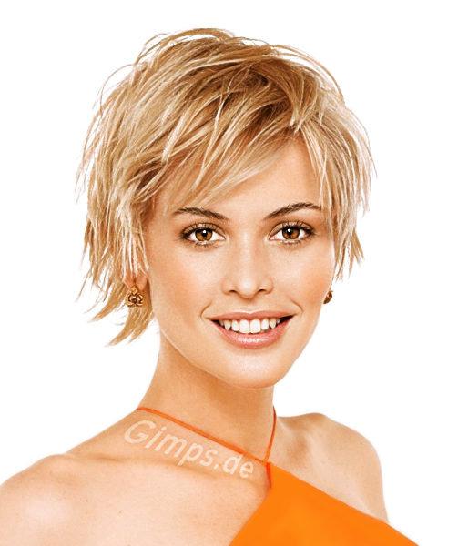 Ladies Short Hair Styles 2011