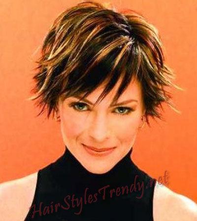 Short Hairstyles 2011 : Short Hair Styles 2011 on Short Hair 2011 For Women Short Hair Styles ...