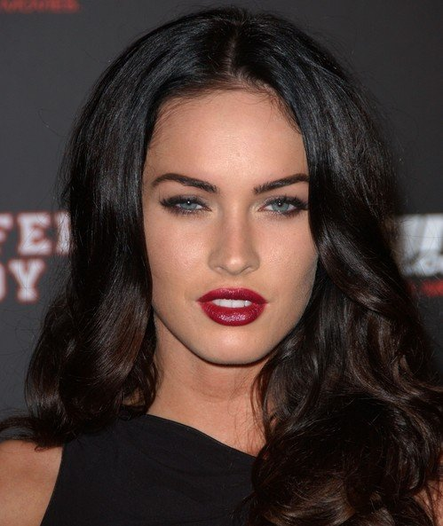 megan fox 2011 hair. 2011 megan fox 2011 wallpaper.