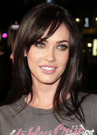 megan fox 2011 photoshoot. hot Megan Fox Hairstyle Photo