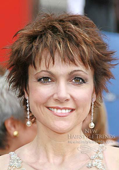 short hair 2011 women. hot short hair styles 2011 for