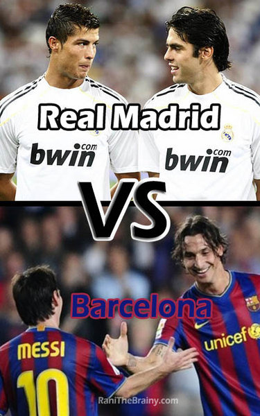 real madrid vs barcelona logo. real madrid vs barcelona 2011