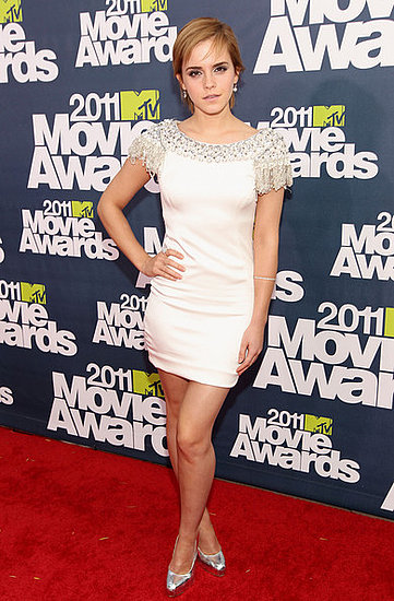 emma watson mtv movie awards. Emma Watson(2011 MTV Movie