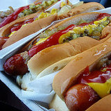 10. How to Make Your Own Hot Dog Bar.