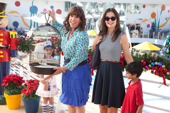jack and jill movie review popsugar entertainment